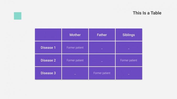 Clinical Case 07-2019 presentation template