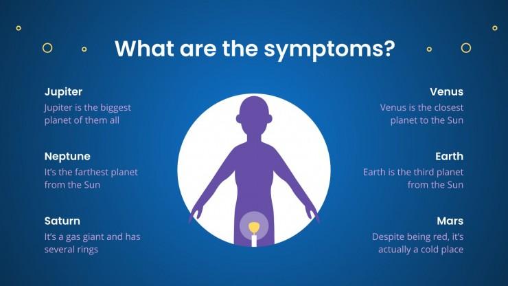 Bladder Cancer Awareness Month presentation template