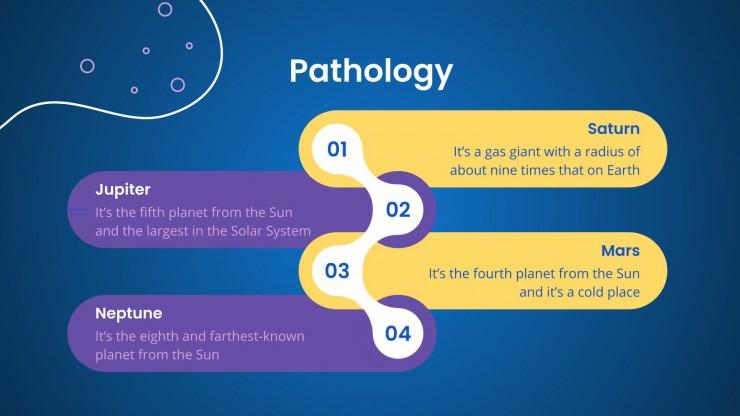 Mois de sensibilisation au cancer de la vessie : Modèles de présentation