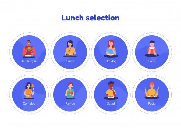 Modelo de apresentação Pausas ativas imprimíveis para a sala de aula