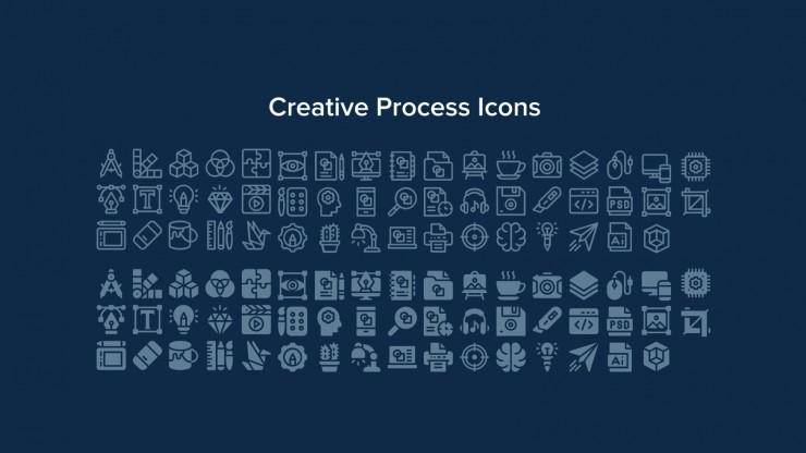 Portfolio de designer : Modèles de présentation