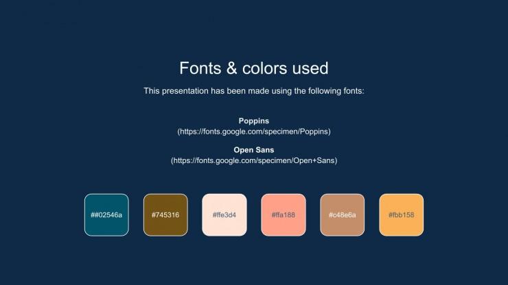 Virtual Classroom Kit Infographics presentation template