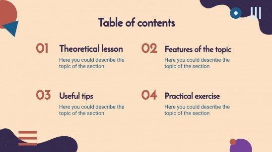 Polymaths Workshop presentation template