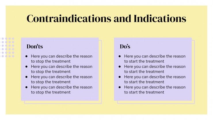 Modelo de apresentação Caso clínico de fibromialgia
