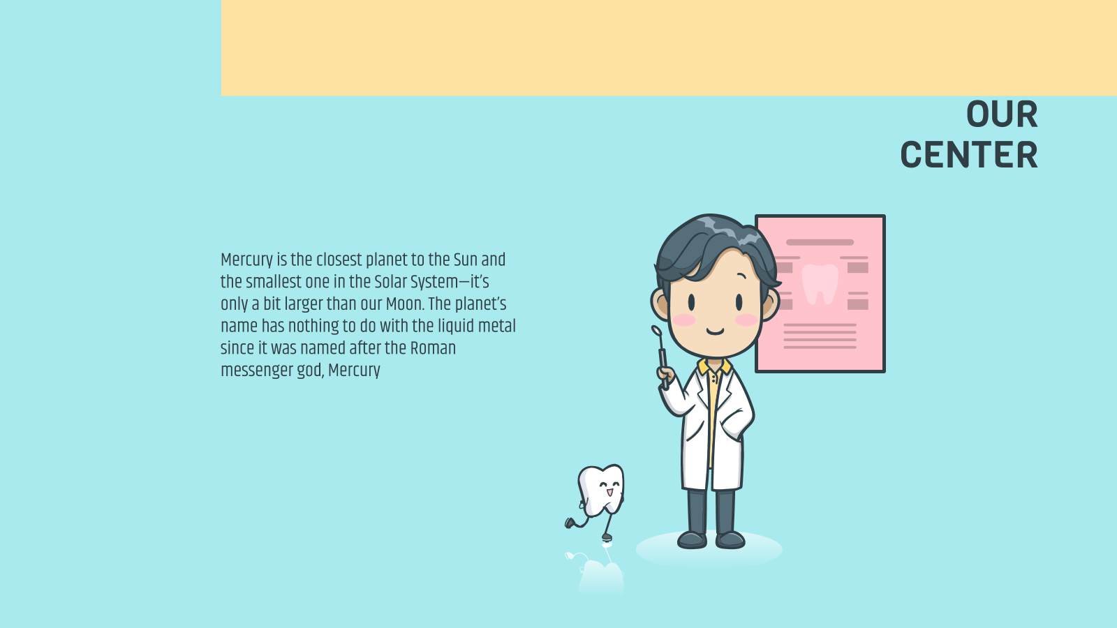 Dental Powerpoint Templates Free | The highest quality PowerPoint ...