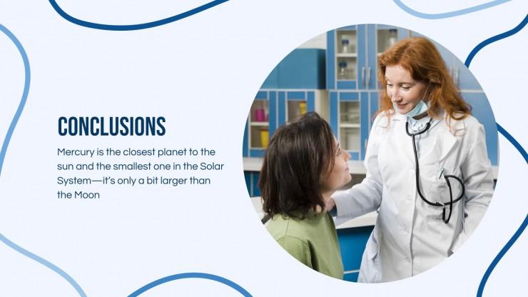Neurofibromatosis Disease presentation template