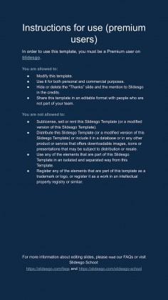 DUNA IG stories pour les réseaux sociaux : Modèles de présentation