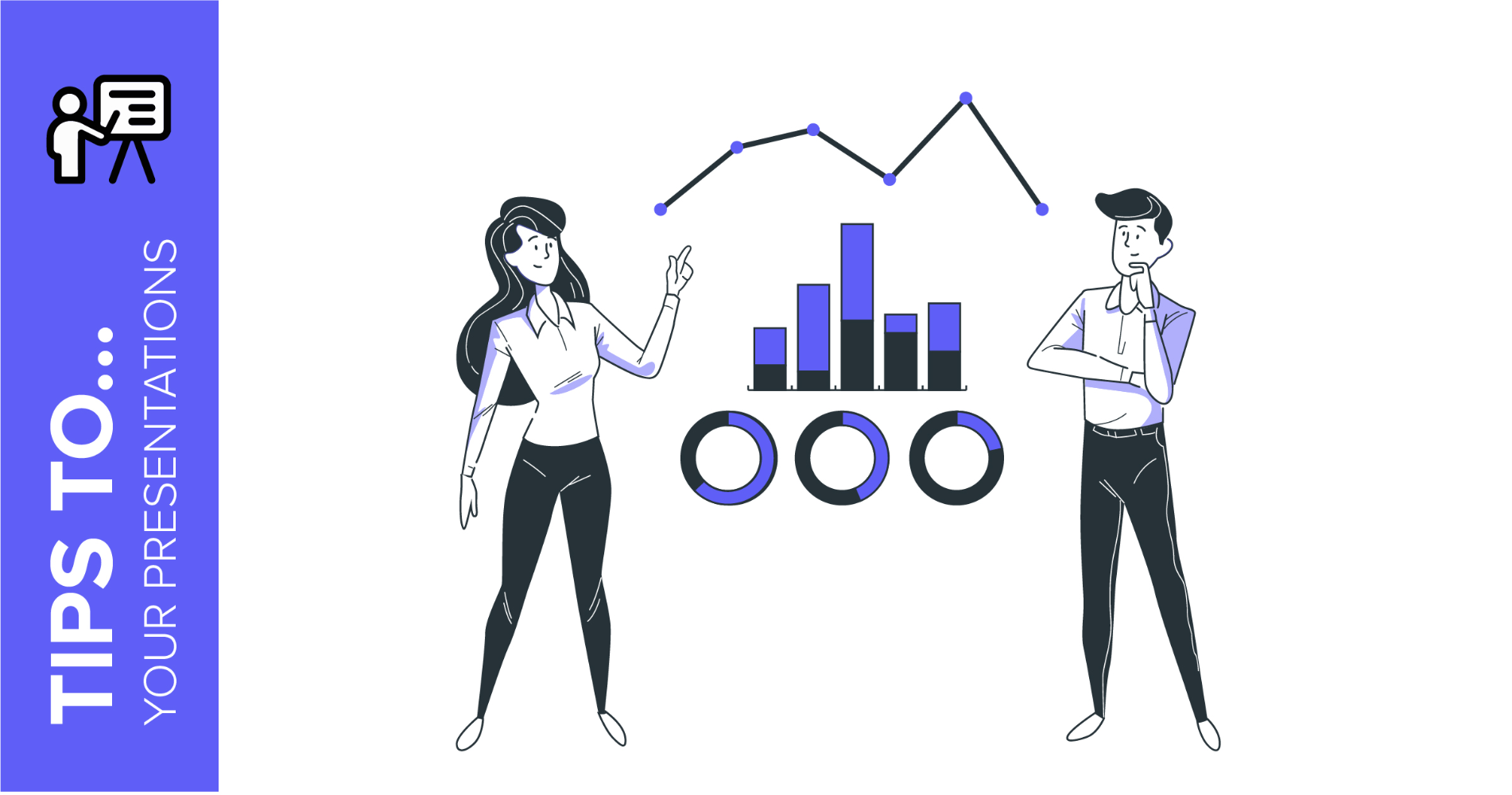 How to Present Data Effectively | Quick Tips & Tutorial for your presentations