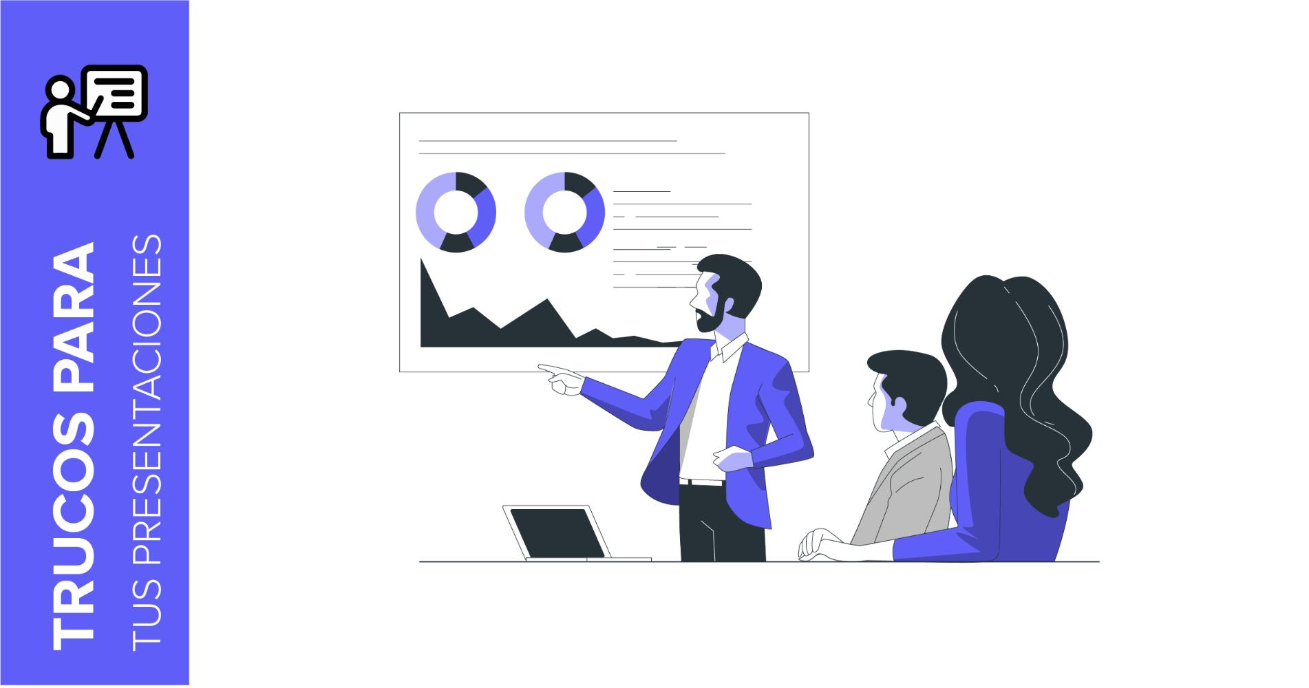 Cómo usar el storytelling en tus presentaciones | Tutoriales y Tips para tus presentaciones