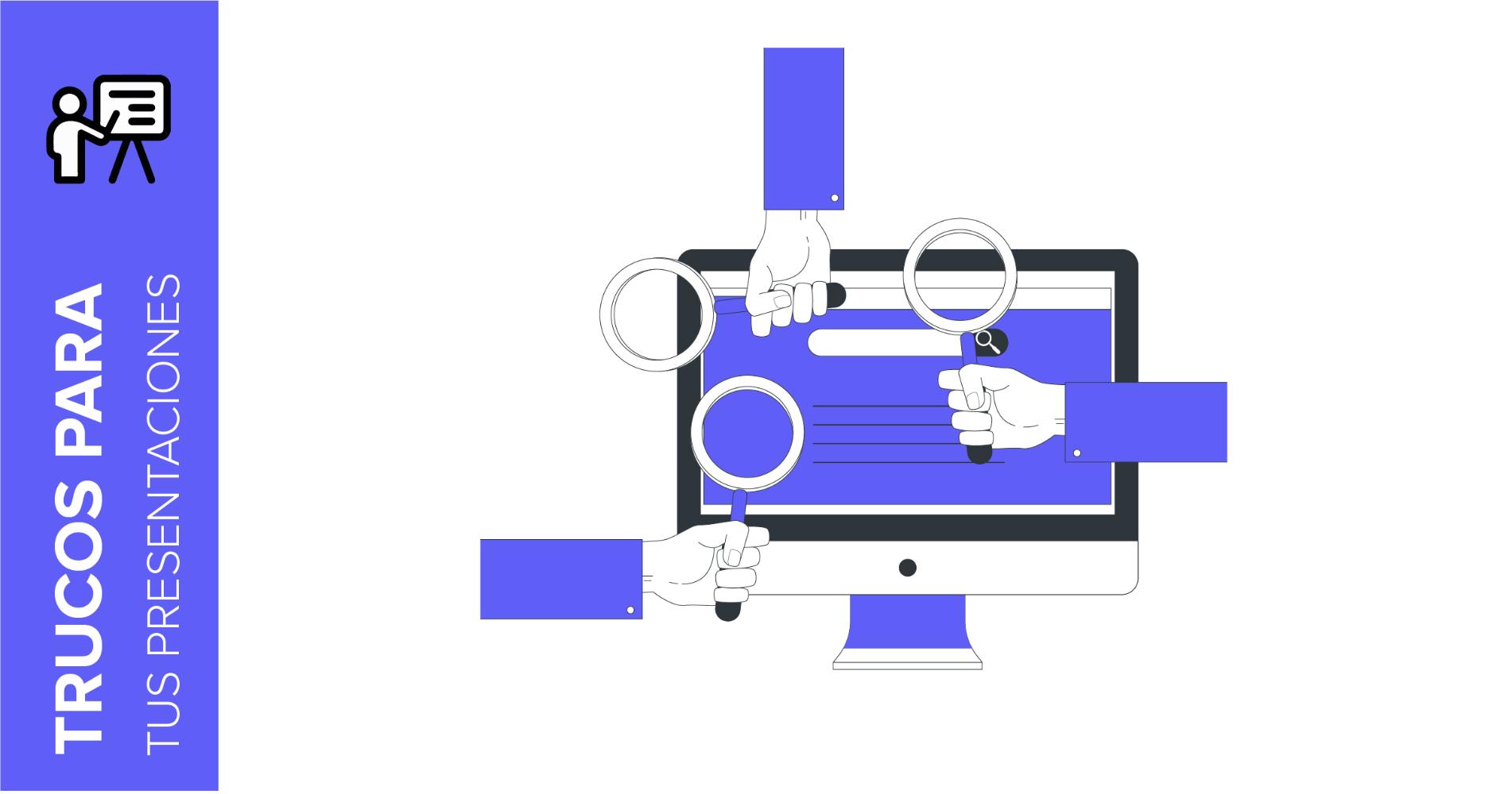 ¿Cómo encontrar la mejor plantilla de Presentación para tu proyecto? | Tutoriales y Tips para tus presentaciones