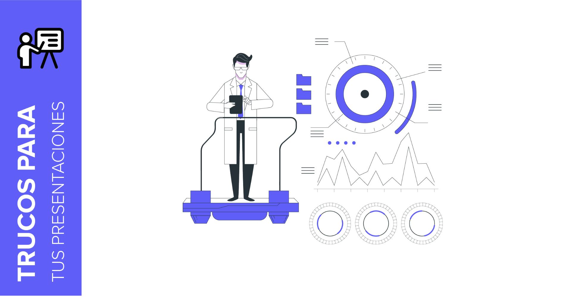 Infografías: ¿Cómo pueden mejorar tus presentaciones? | Tutoriales y Tips para tus presentaciones