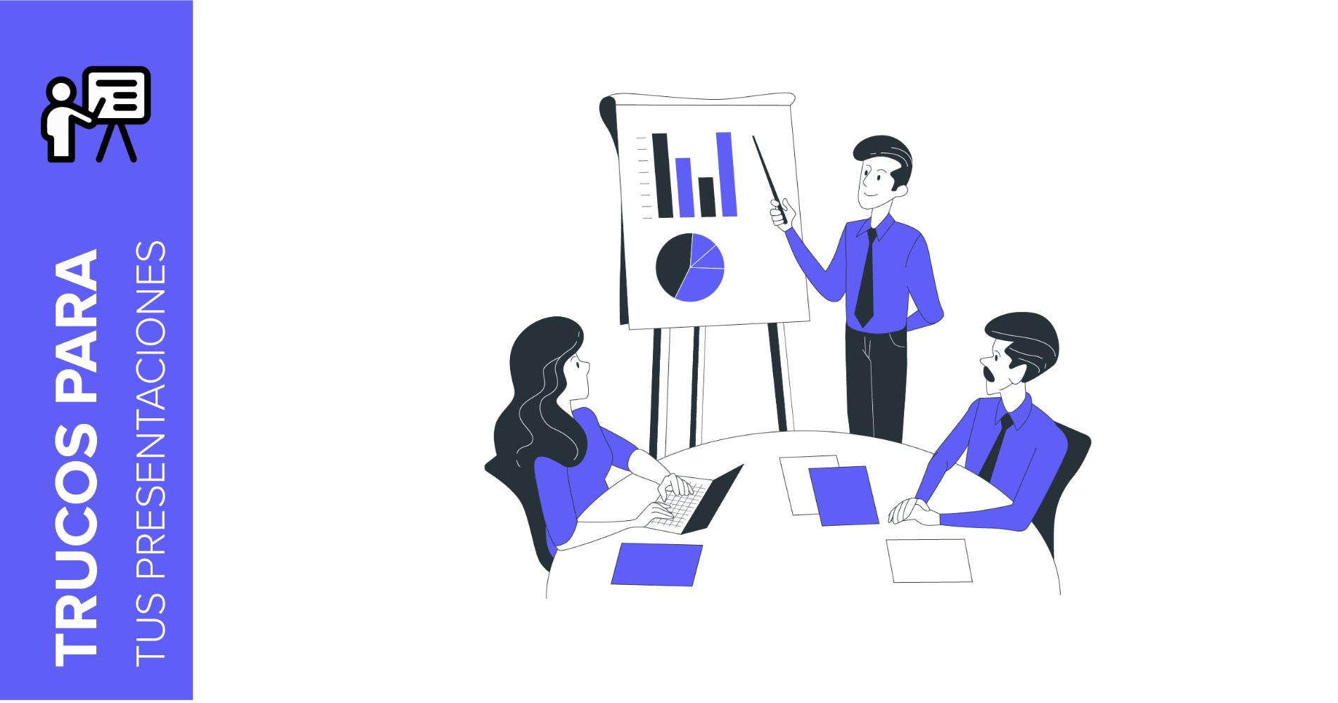 8 Tips para presentaciones virtuales | Tutoriales y Tips para tus presentaciones