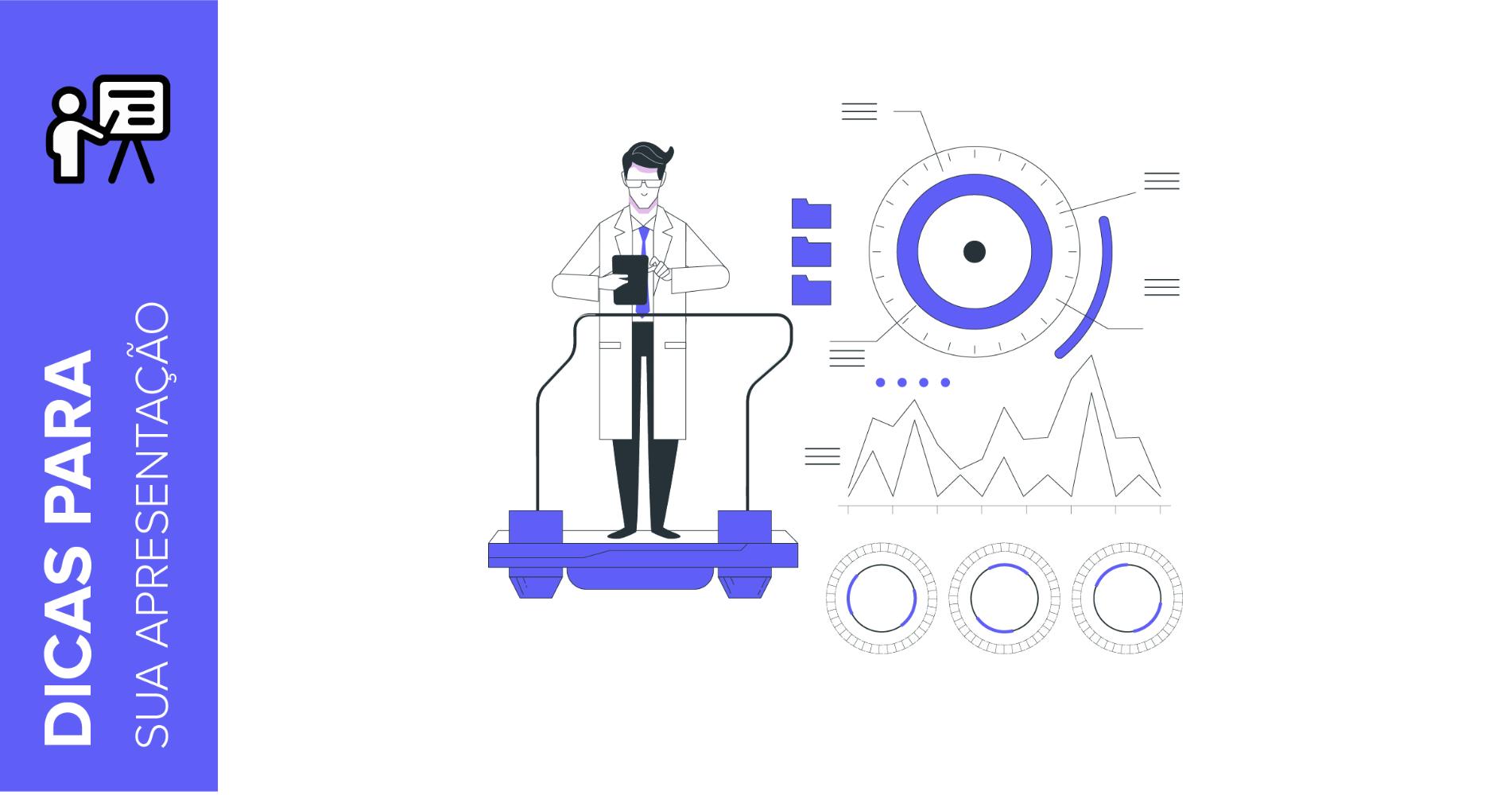 Infográficos: como eles podem melhorar sua apresentação? | Tutoriais e Dicas de apresentação