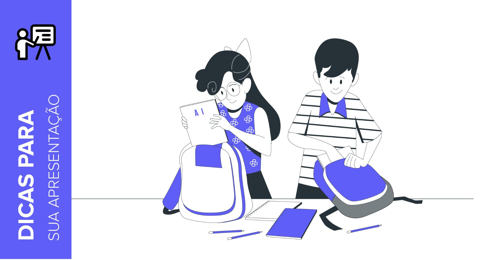 5 Dicas para começar o período letivo com o pé direito | Tutoriais e Dicas de apresentação