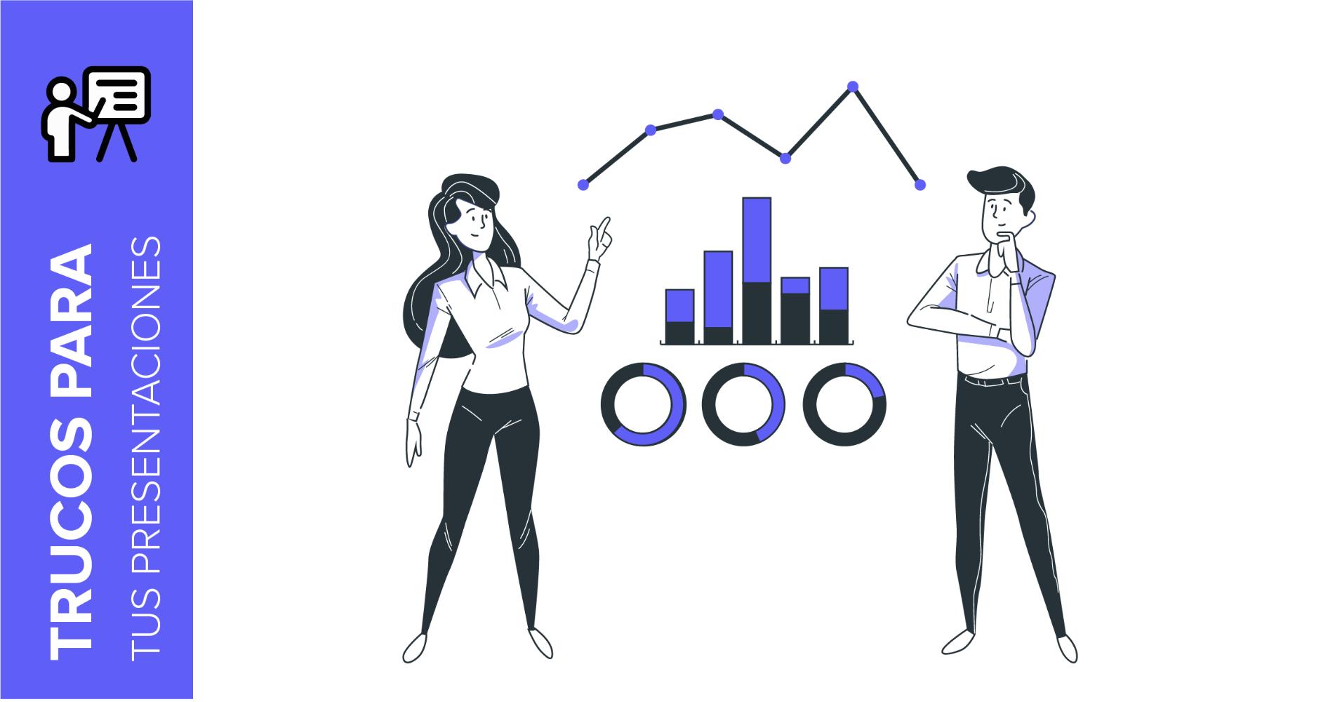 Cómo presentar datos de forma eficaz | Tutoriales y Tips para tus presentaciones
