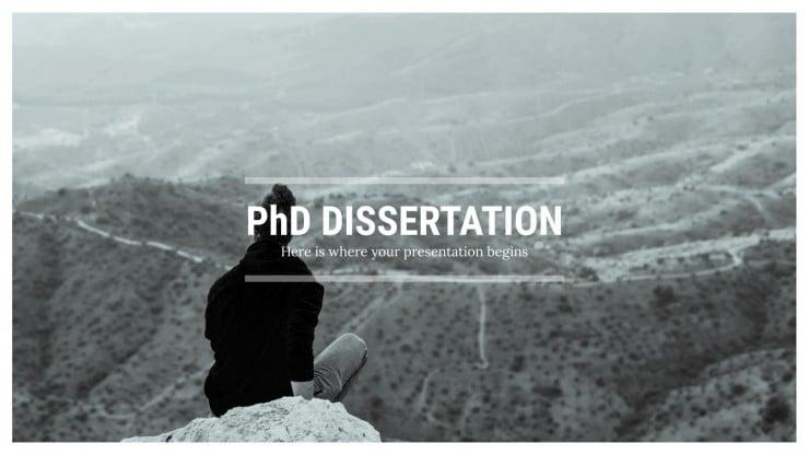 Thèse de doctorat : Modèles de présentation