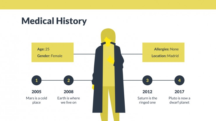 Modelo de apresentação Caso clínico de doenças raras