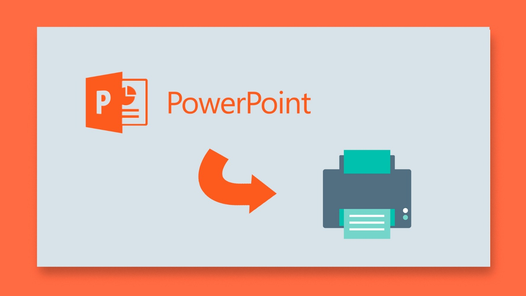 How to Print Presentations in PowerPoint | Quick Tips & Tutorial for your presentations