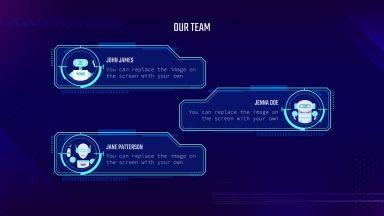 Pitch Deck pour jeu vidéo : Modèles de présentation