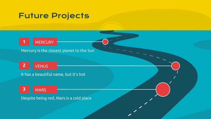 École de conduite : Modèles de présentation