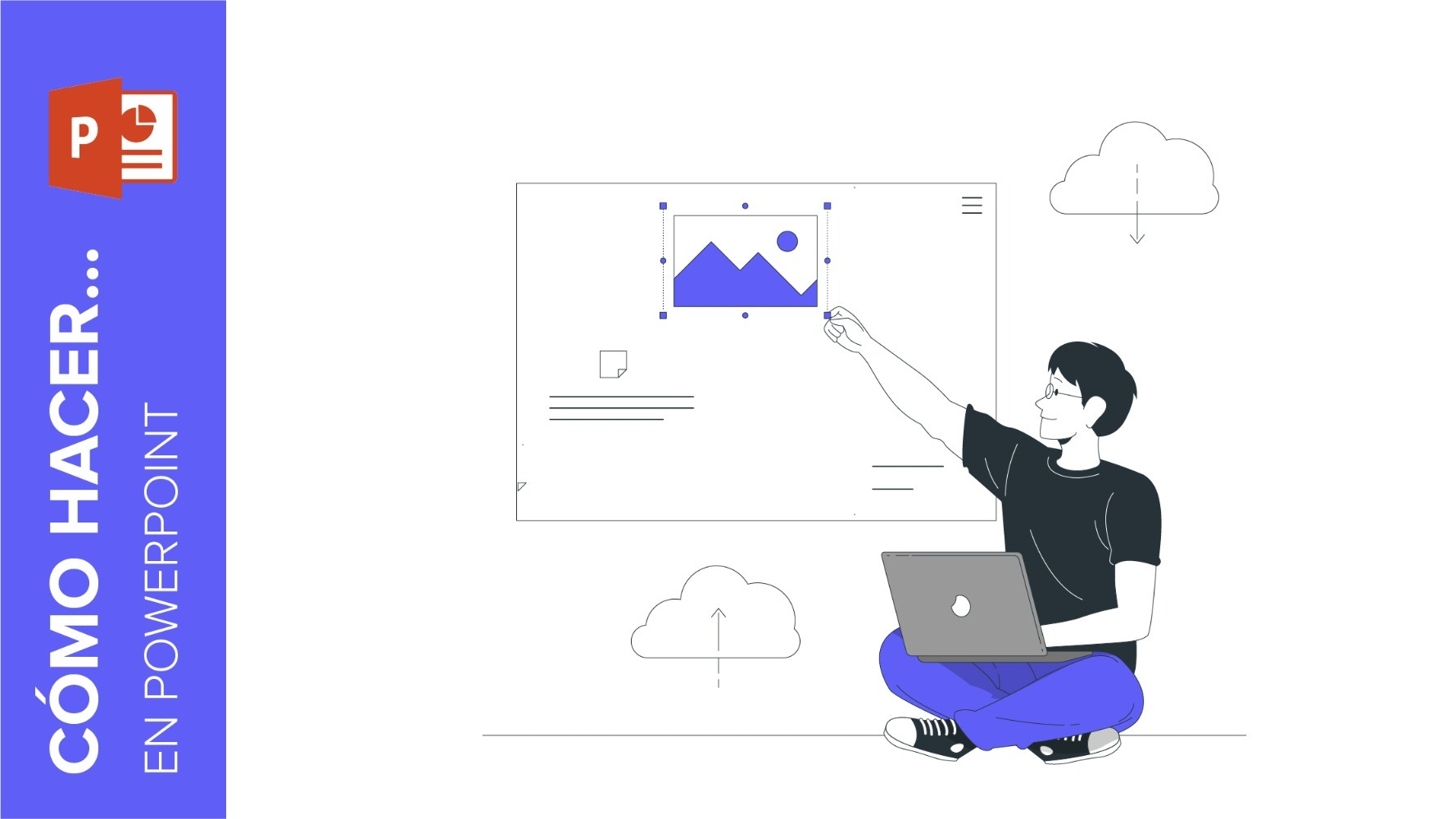 Cómo cambiar la imagen y el color de fondo en PowerPoint | Tutoriales y Tips para tus presentaciones