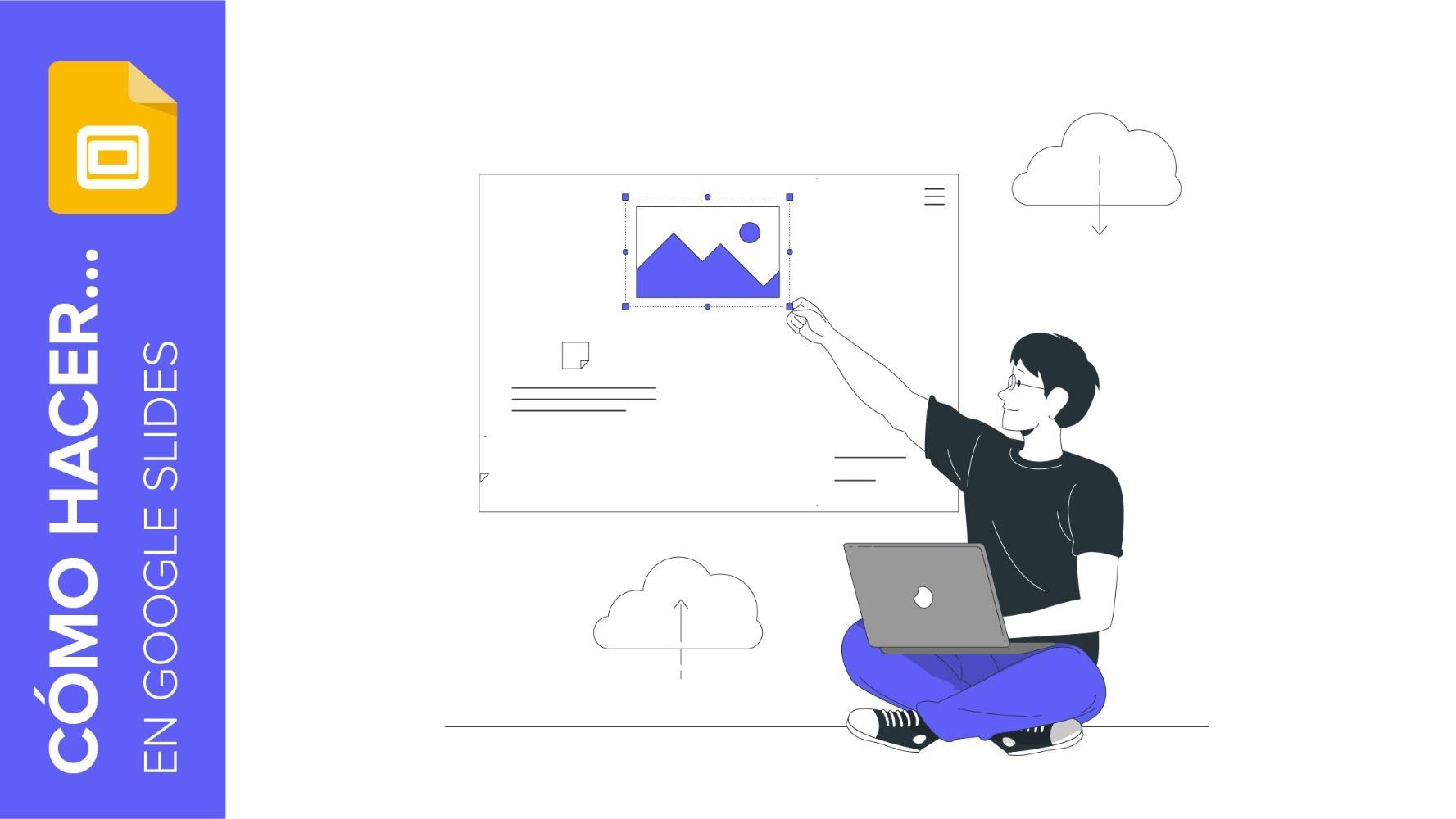 Cómo cambiar la imagen y el color de fondo en Google Slides | Tutoriales y Tips para tus presentaciones