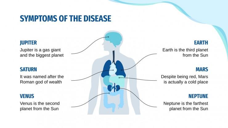 Chronic Obstructive Pulmonary Disease (COPD) presentation template