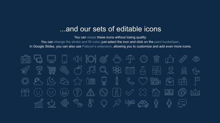 Atelier sur la communication visuelle : Modèles de présentation