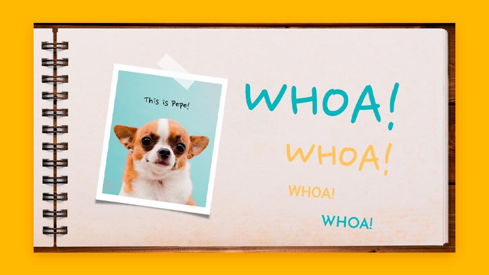 Cómo aplicar formato al texto en Google Slides | Tutoriales y Tips para tus presentaciones