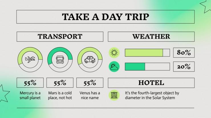 Best Friends Day Activities presentation template