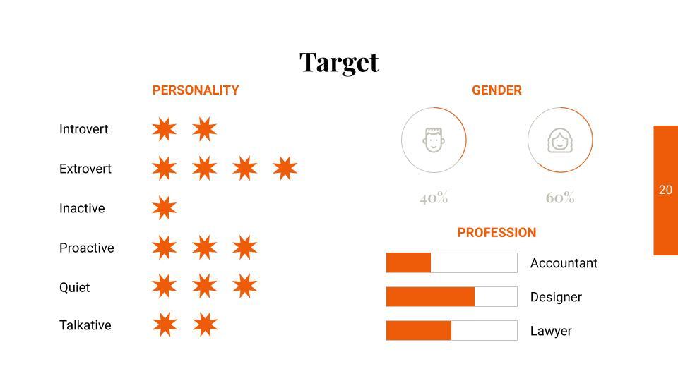 como hacer una presentacion de una empresa en google slides