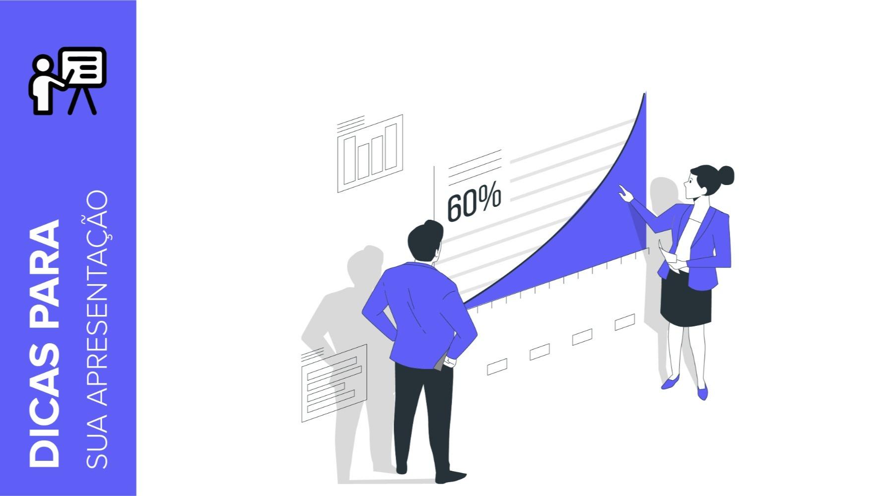 Como criar uma boa apresentação de vendas | Tutoriais e Dicas de apresentação