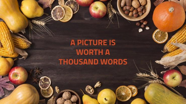 Motifs Kwanzaa joyeux : Modèles de présentation