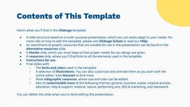 Administrative Assistants Week presentation template