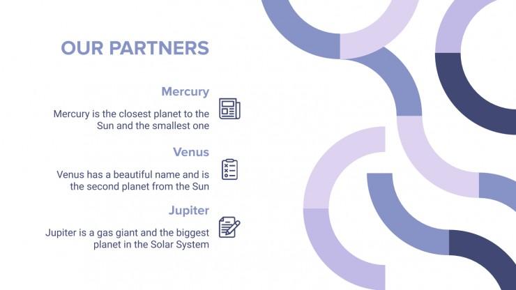 Business plan Crital : Modèles de présentation