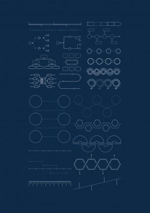 CV Canoni Memphis : Modèles de présentation