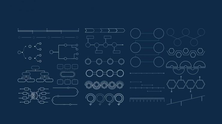 Atelier sur les disquettes : Modèles de présentation
