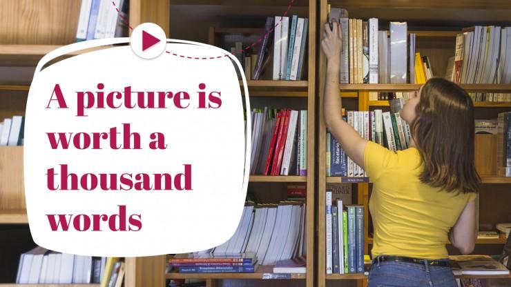 Plantilla de presentación Taller de vocabulario español