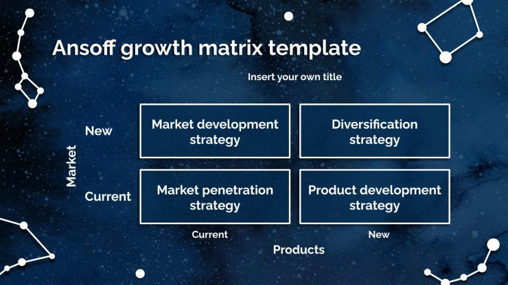 Many Stars Consulting Toolkit presentation template