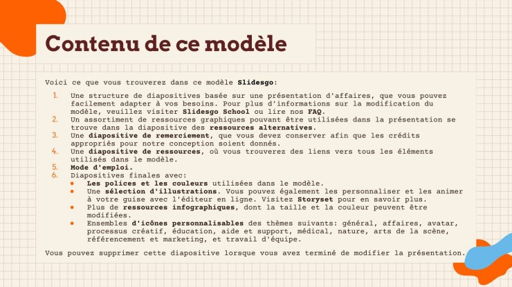Réunion D'accueil Des Nouveaux Employés presentation template