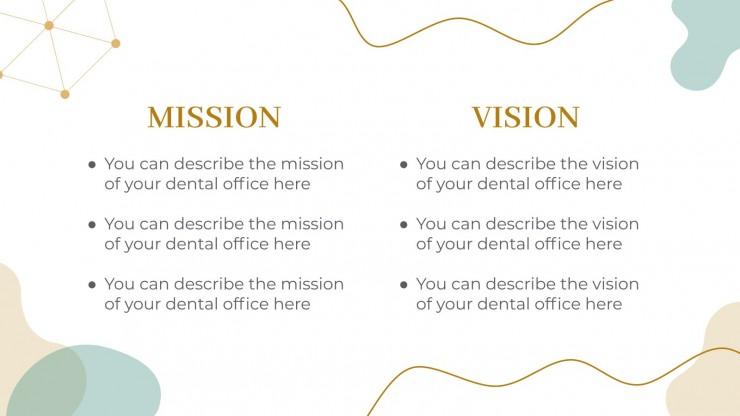 Odontologie Formelle : Modèles de présentation