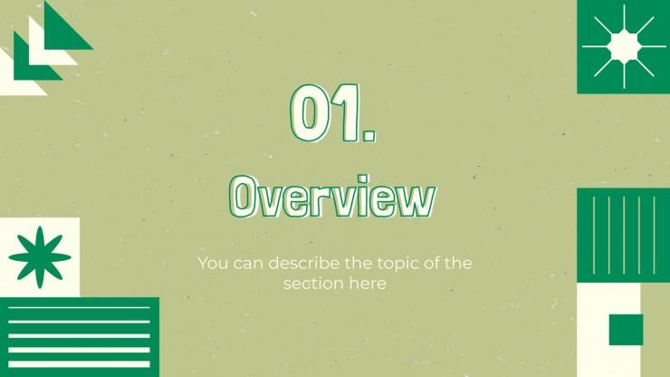 Naturwissenschaf für die 6. Klasse: Erdkunde Präsentationsvorlage