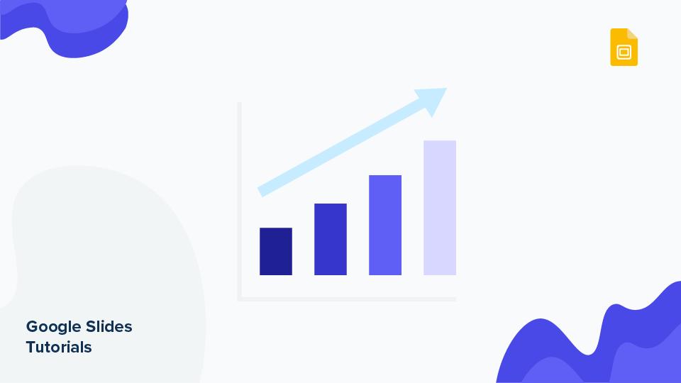 Como criar gráficos em Google Slides | Tutoriais e Dicas de apresentação