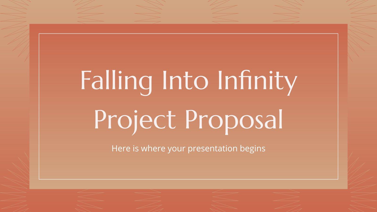 Modelo de apresentação Proposta de projeto