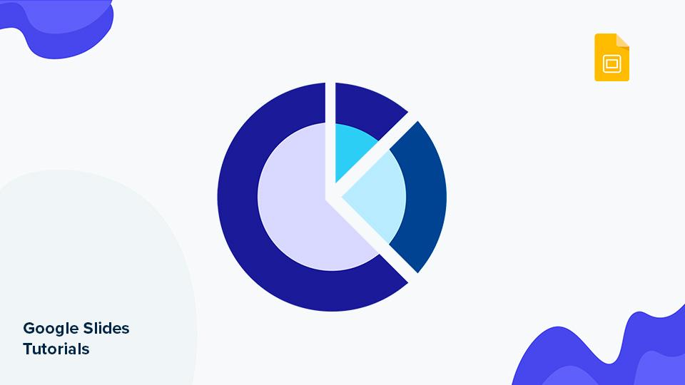 Como fazer um gráfico radial no Google Slides | Tutoriais e Dicas de apresentação