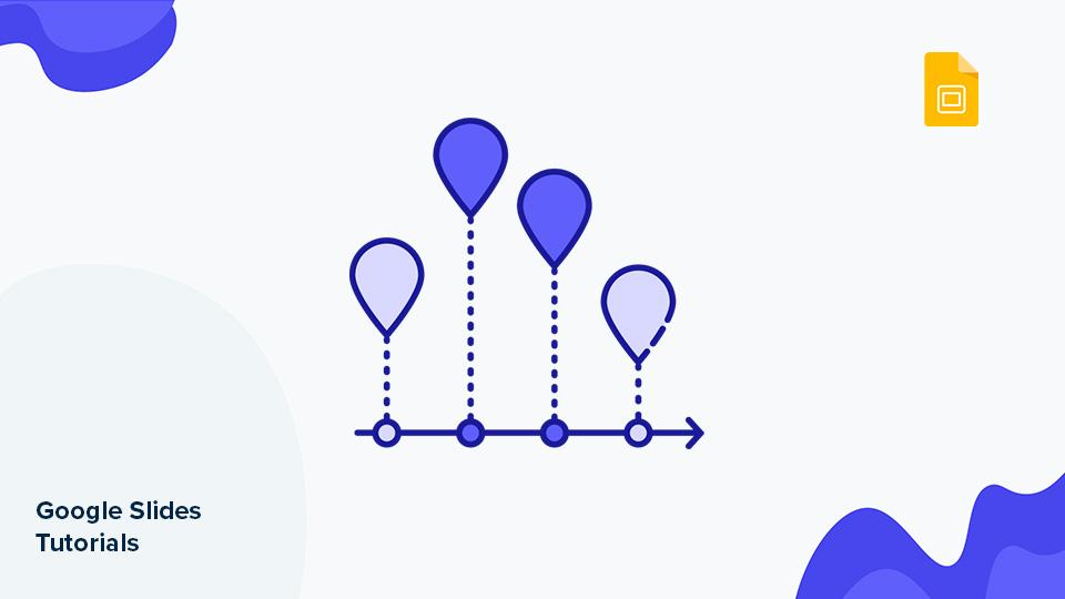 Cómo crear una línea de tiempo en Google Slides | Tutoriales y Tips para tus presentaciones