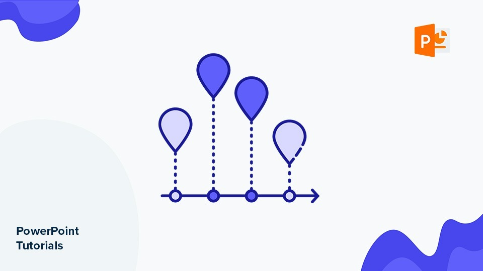 Cómo crear un timeline en PowerPoint | Tutoriales y Tips para tus presentaciones