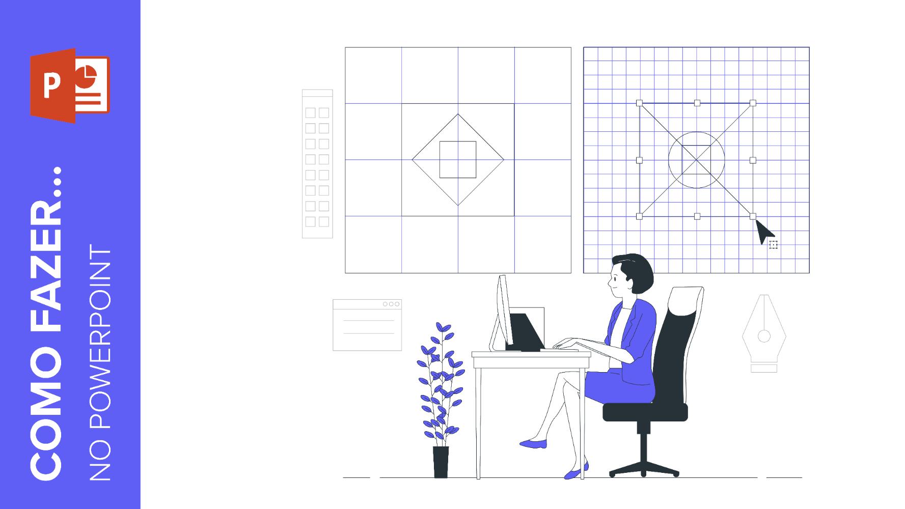 Como adicionar uma borda no PowerPoint | Tutoriais e Dicas de apresentação