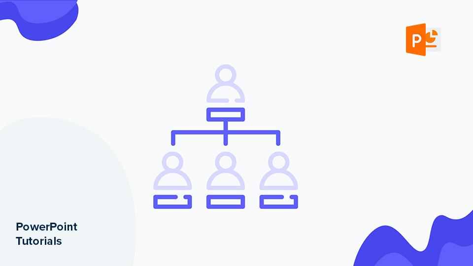 Cómo crear un organigrama en PowerPoint | Tutoriales y Tips para tus presentaciones