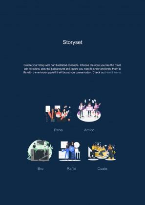 Printable & Buildable CV Cube: Illustrator presentation template